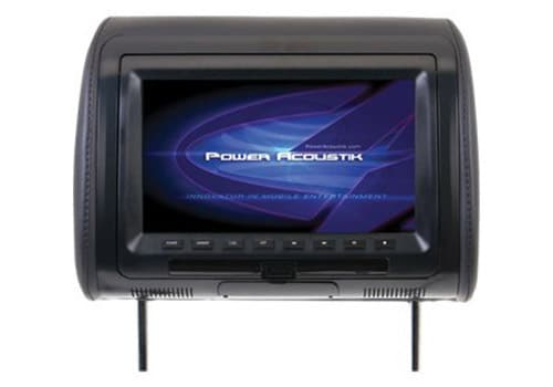 Power Acoustik HDVD-91CC front view